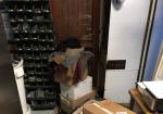 Il negozio Pesca sportiva Battaglione visitato dai ladri