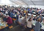 FOTO Le immagini della Festa del Pipèn a Torricella del Pizzo