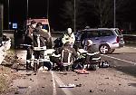 FOTO Tremendo incidente sulla tangenzialina di Cremona
