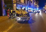 FOTO L'incidente in via Massarotti a Cremona