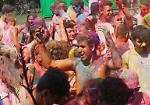 FOTO Tanta Robba Festival, la Holi Fun (festa dei colori)