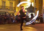 FOTO La serata conclusiva di Piazza Spagna 2019 a Casalmaggiore