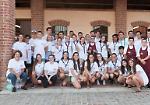 All'Anffas Grill condivisione e solidarietà: la forza nei volontari
