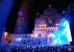 La grande serata di Radio Bruno Estate in piazza del Comune