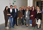 FOTO La visita di Giorgia Meloni alla Ancorotti Cosmetics
