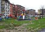 FOTO Le immagini del parco Rita Levi Montalcini riqualificato