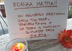 FOTO Coronavirus, Mattia: la solidarietà di insegnanti e compagni