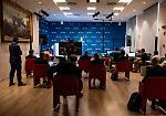 FOTO Ubi, la presentazione del Piano Industriale 2022
