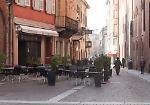 Prima domenica di lockdown, le immagini di Cremona deserta