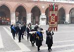FOTO Le celebrazioni di Sant'Omobono, patrono di Cremona