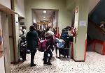 Le immagini del ritorno in classe a Cremona