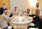 I ristoratori: «Le nostre specialità nelle vostre case: così vi portiamo la Pasqua»