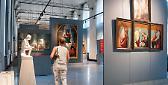 Pinacoteca e Museo di Storia Naturale: modifiche agli orari di apertura