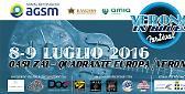 """Dall'8 al 9 luglio la prima edizione del festival """"Verona In Blues"""""""