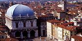 """""""Brescia misteriosa"""" e la """"Chiesa delle Consolazioni"""""""