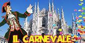 Carnevale Ambrosiano A Milano Sabato 4 Marzo