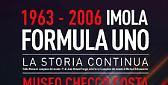 Imola Formula Uno 1963 - 2006: la storia continua