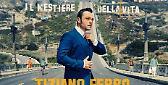 Tre date per il tour di Tiziano Ferro a Milano: 16, 17 e 19 giugno