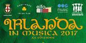 Irlanda In Musica - Bobbio Irish Festival
