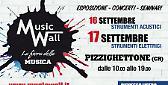 MUSIC WALL - La Fiera della Musica