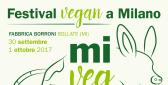 MiVeg, a Milano il festival dedicato agli animali e alla scelta vegan