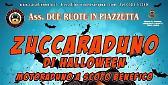 "Voghera (PV). ""Zuccaraduno di Halloween"" - Motoraduno a scopo Benefico"