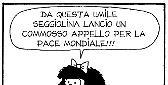 Arte Mafalda, in Italia da 50 anni