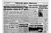 Quello che accadde a Soncino il 25 aprile 1945