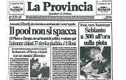 Strage a Imola: il 30 muore Ratzenberger in prova, domenica 1° maggio Ayrton Senna