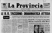 Papa Paolo VI supplica per la liberazione di Aldo Moro. Ma le B.R. non rispondono a nessun appello