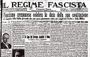 Il Fascismo cremonese celebra la data della sua costituzione