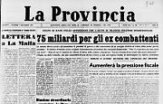 *75 miliardi per gli ex combattenti - *38 Vietcong disertano - * Bucarest riafferma la propria indipendenza