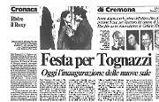 Festa per Tognazzi