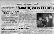 Il cremonese Zelioli Lanzini nuovo presidente del Senato