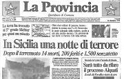 In Sicilia una notte di terrore