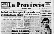 Roberto Ceruti campione d'Italia