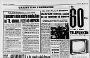 Gaspare Costa ucciso da un varettone di balestra
