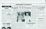 Il quarto «T» di Cremona