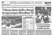 Volley 1990: gli azzurri schiacciano il mondo