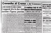 Il lungo malinteso tra Crema e Cremona