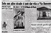 Inchiesta sui borghi di Cremona: via Bonomelli
