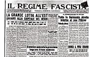 """""""Stroncati gli attacchi a Berlino. Fiducia al Fuhrer (che compie gli anni)"""""""