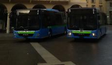 Nove nuovi autobus per Km Cremona