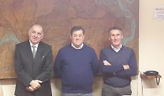 Consorzio di Bonifica Navarolo, eletto il presidente