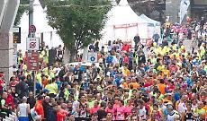Donazione di organi, «Corri a dire sì» con la Maratonina