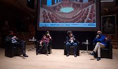 Auditorium Arvedi: un 2021 a suon di jazz, classica e gospel
