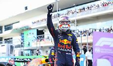 Verstappen vince ad Austin davanti a Hamilton, 4° Leclerc