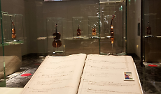 «I violini di Vivaldi e le Figlie di Choro», domenica visita guidata