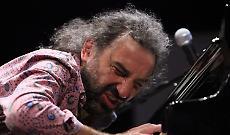 Stefano Bollani, concerto inaugurale