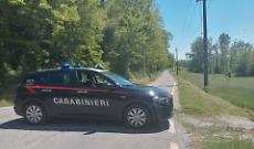 Sparatoria,  forze dell'ordine impegnate tra Ferie e Pizzighettone